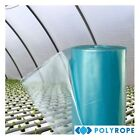 Polly Tunnel Polythene Cover Greenhouse Foil Raised Bed