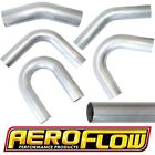 AEROFLOW ALLOY ALUMINIUM TUBE & MANDREL BENDS INTERCOOLER INTAKE PIPE PIPING