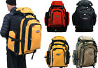 """26"""" Expandable Extra Large Durable Expandable Travel, Camping ,Hiking Backpack"""