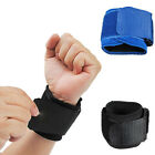 Sport Elastic Wristband Wrist Support Band Sweatband Gym Protector Gear PR NEWLY