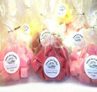 Floral Flower Botanical Scents Wax Tarts 40 pc Chunks Candle Warmers Fragrance