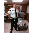 Paul Blart: REAL Mall Cop HI QUALITY SHIRT Badge Patches Tie Halloween COSTUME