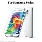 FOR GALAXY NOTE  3 & 2 HARD TEMPERED GLASS SCREEN GUARD PROTECTOR CRACK SAVER