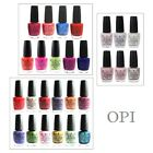 OPI Vernis à Ongles - 2015 Collection - 15ml- Hawaii, Soft Shades, Brights