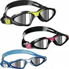 Aqua Sphere Kayenne Mirrored Verspiegelt Regular Small Fit Lady  Schwimmbrille