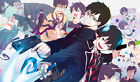 Custom Playmat Ao no Exorcist For Yogioh CARDFIGHT VANGUARD Mat Game Mouse Pad
