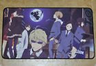 Custom Playmat DuRaRaRa!! For Yogioh Anime CARDFIGHT VANGUARD Mat Game Mouse Pad