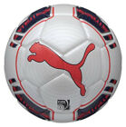 PUMA EVOPOWER 3 TOURNAMENT FOOTBALL BALLS - SIZE 4 + 5 - WHITE - BRAND NEW
