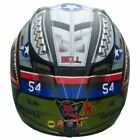 FAST SHIPPING- BELL QUALIFIER DLX MOTORCYCLE HELMET MIPS and Non-MIPS Transition