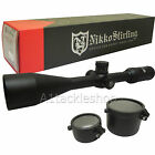 "Nikko Stirling 1""Targetmaster Telescopic Rifle Scope Sight"