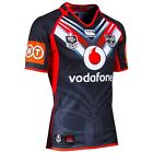 New Zealand Warriors NRL Under 20s Home Jersey 'Select Size' S-3XL BNWT4