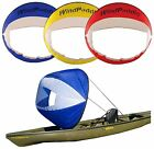 WindPaddle Cruiser - Kayak Sail Paddle - Go sailing in your own Kayak Canoe