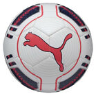 PUMA evoPOWER 6 FOOTBALL BALLS - SIZE 3,4, 5 - WHITE / RED- BRAND NEW