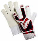 PUMA EVO POWER GRIP 4 GOALIE /GOALKEEPER GLOVES - ALL SIZES- BNWT