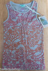 Fat Face girl vest top t-shirt  6-7 y  BNWT