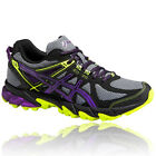 Asics Womens GEL SONOMA Trail Running Sport Trainers Pumps Shoes T4F7N-1133