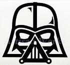 Darth Vader Star Wars Vinyl Decal Sticker car truck bumper window sticker $3.93 CAD on eBay