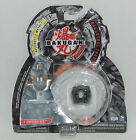 ***** Bakugan Bakusteel Metal Trap - Fortress *****