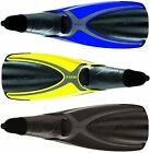 Mares WAVE Full Foot Fins Flippers - Diving, Snorkelling, Power, Light CLOSE OUT