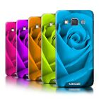 STUFF4 Phone Case/Back Cover for Samsung Galaxy A3/A300 /Rose