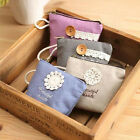 Best Retro Coin Bag Purse Wallet Card Case Korean Cute Lady Handbag Hot Selling
