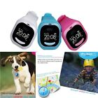 Outdoor Kids GPS Watch Tracker Locator Emergency Call Remote Monitor Alarm Pets