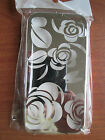 NIP Apple iPhone 4GS/4GS Fashion Case w/ ScreenGuard - Multi. Colors & Styles!