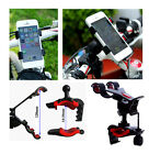 360 Rotate Bike Bicycle MTB Motorcycle Mount Handlebar Holder For Samsung Phone