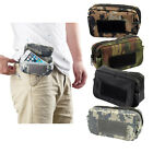 800D Waterproof Fabric Cellphone Sundry Package Camo Bag For Sumsung Mobile Z1