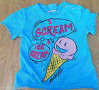 Diesel baby girl boy t-shirt  top size 0-3 m NEW designer
