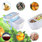 Creative Mess tin Fashion Electric and heating lunch box with tableware AY1