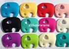 Chewelry Chewy Necklace Autism Child Teething Toy ADHD Biting Sensory Children E