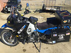 Kawasaki : KLR 2008 kawasaki klr 650 equipped to take on the world