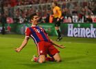 Robert Lewandowski - Bayern Munich - 2014/15 - A1/A2/A3/A4 Poster / Photo Print