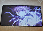 Custom Playmat Hunter X Hunter YUGIOH MTG CARDFIGHT VANGUARD Mat Game Mouse Pad