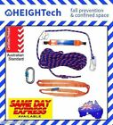 HEIGHTech 15m Basic Roofers Kit Height Safety Access Tradesman Various Packs