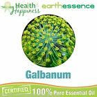 earthessence GALBANUM ~ CERTIFIED 100% PURE ESSENTIAL OIL ~ Aromatherapy Grade