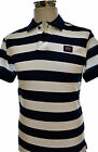 PAUL & SHARK COMPETITION  POLO 0083SF SLIM FIT COLOR 114 LINES