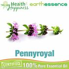 earthessence PENNYROYAL ~ CERTIFIED 100% PURE ESSENTIAL OIL ~ Aromatherapy Grade