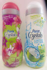 PUREX CRYSTALS SOFTENER LAUNDRY Booster ENHANCER ~ SCENT CHO