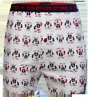 Make Love Not War Printed Boxer Shorts FAST SELLING LIMITED STOCK