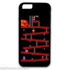 DONKEY KONG (GM) SAMSUNG GALAXY & iPHONE CELL PHONE HARD CASE RUBBER COVER