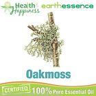 earthessence OAKMOSS ABSOLUTE ~ CERTIFIED 100% PURE ESSENTIAL OIL