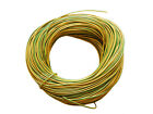 PVC Earth Sleeving Green/Yellow 1.5mm 2mm 3mm 4mm 5mm 6mm various lengths