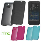 Genuine Original HTC One M9 HC M232 Dot View Case Cover