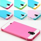 NEW LUXURY COLORFUL SHOCK PROOF HARD CASE COVER FOR SAMSUNG GALAXY  S4 i9500