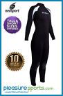 NeoSport XSPAN Women's 3/2mm Wetsuit Plus Sizes also Available! Large Sizes!