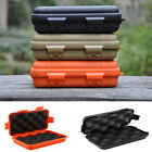 Hot Waterproof Shockproof Airtight Survival Case Container Storage Carry Box New