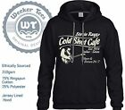 Stevie Ray Vaughan Tribute Hoodie SRV Cold Shot Design S -XXL New Original Print