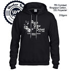 New Rory Gallagher Tribute Hoodie, Rorys Guitar School Sizes SML - XXL  Original